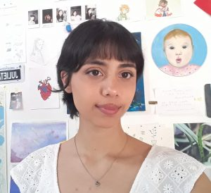 Julieta Ramírez Rossi